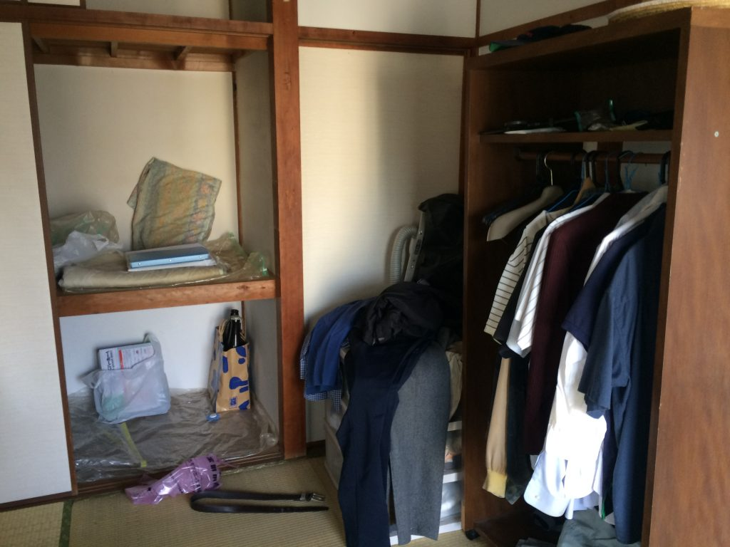 実家片付け、空家片付け、引っ越しゴミ回収、部屋の片付け、ゴミ屋敷片付け、ごみ屋敷片付け、粗大ゴミ回収