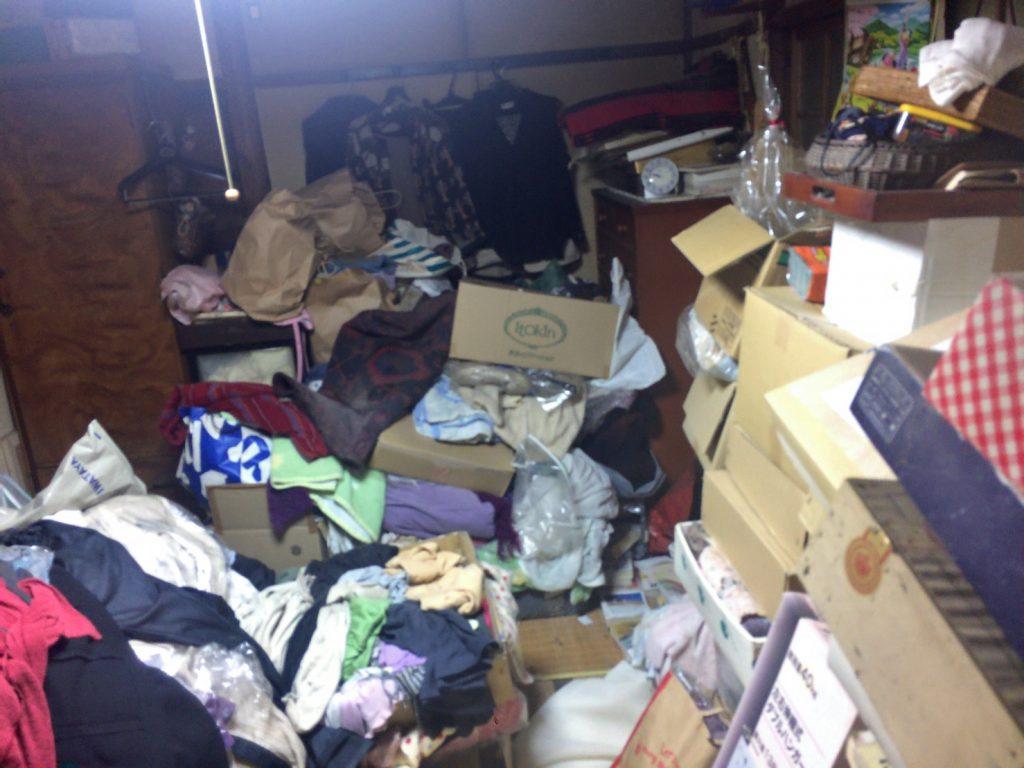 別府市汚部屋片付け、別府市ゴミ屋敷、大分市汚部屋片付け、大分市ゴミ屋敷、不用品回収、粗大ゴミ回収、引越しゴミ回収