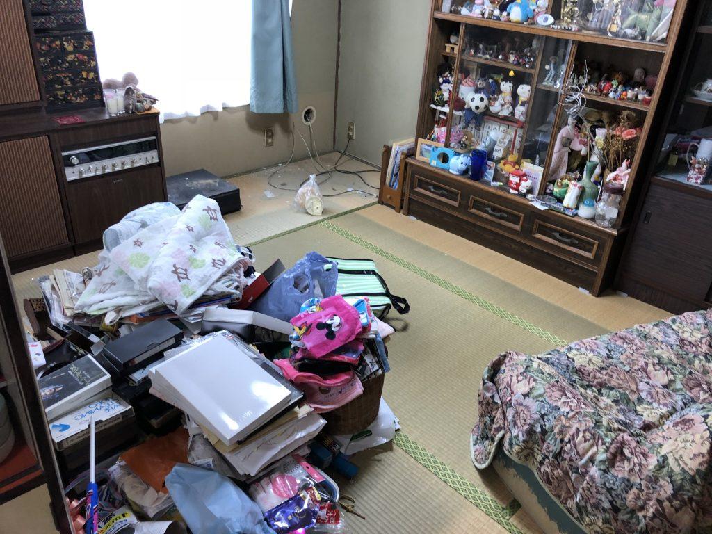 大分市断捨離、別府市断捨離、大分市部屋の片付け、別府市部屋の片付け、ゴミ屋敷片付け、汚部屋片付け、清掃
